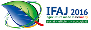 Registration for IFAJ-congress: early-bird rates now until April 10!